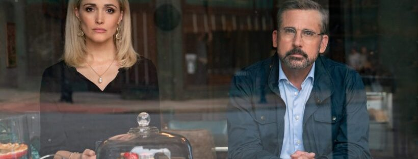 irresistible movie rose byrne steve carrell