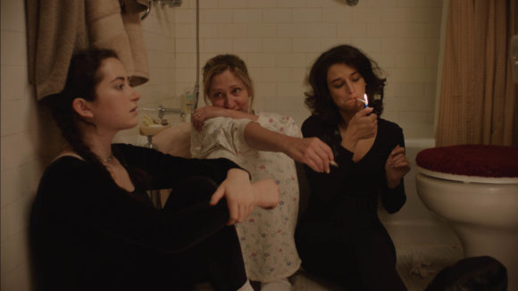 landline movie edie falco jenny slate