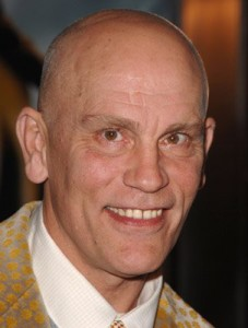 john malkovich picture from a premiere