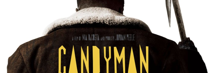 Banner image for Candyman Movie